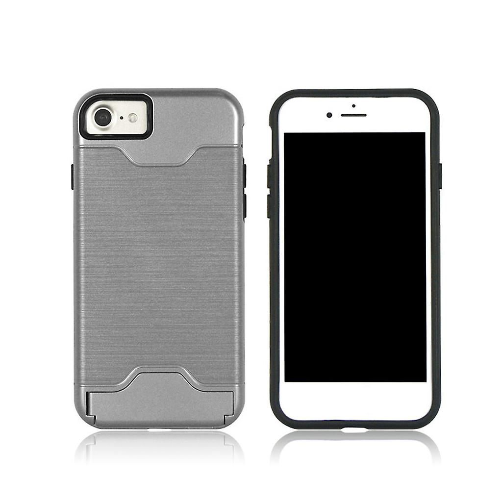 HardCase with Card Slot - iPhone 7
