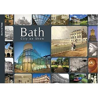 Bath City on Show by Dan Brown