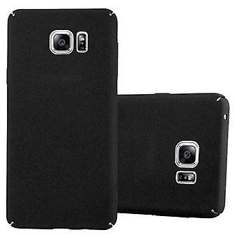 Cadorabo Caja para Samsung Galaxy NOTE 5 Funda de caso - Hardcase Plastic Phone Case Against Scratches and Bumps - Protective Case Bumper Ultra Slim Back Case Hard Cover