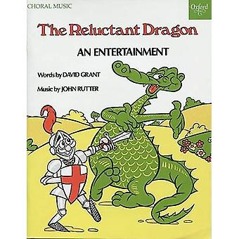 The Reluctant Dragon - An Entertainment by John Rutter - 9780193380561