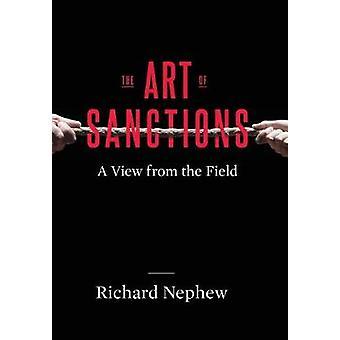 L'Art des Sanctions - une vue sur le terrain par le neveu de Richard - 97802