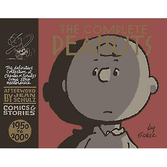 The Complete Peanuts 1950-2000 - Volume 26 by Charles M. Schulz - Jean