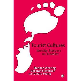 Lugar de culturas - identidad - turístico y viajero por Stephen Weari