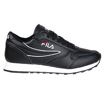 Fila Orbit Low Wmn 101030825Y universeel het hele jaar vrouwen schoenen