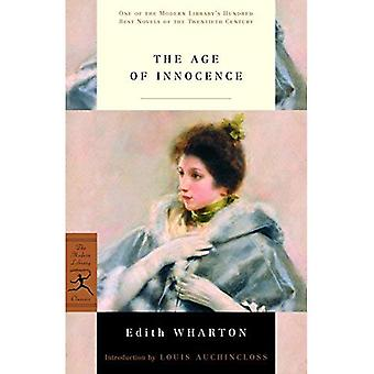 Age of Innocence (Modern Library)