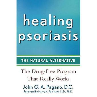 Parantava Psoriasis: Luonnollinen vaihtoehto