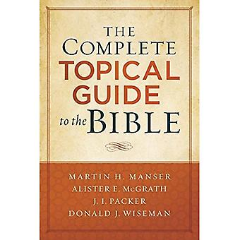 La guida completa d'attualità per la Bibbia