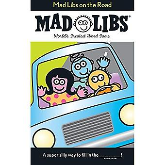 On the Road (Mad Libs (Unnumbered Paperback))