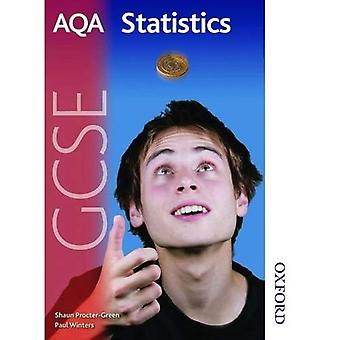 AQA GCSE statistik Student's Book