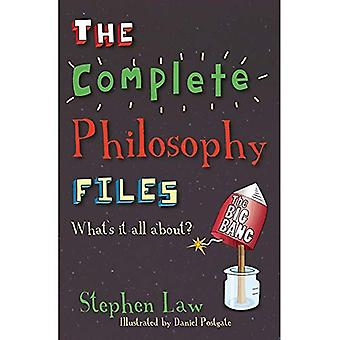 The Complete Philosophy Files