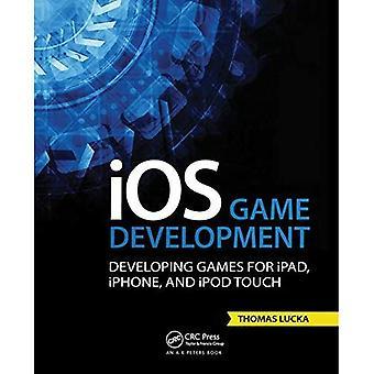 IOS spel utveckling