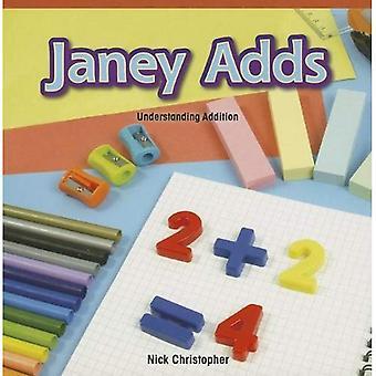 Janey ajoute