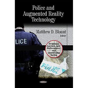Polizei und Augmented Reality-Technologie
