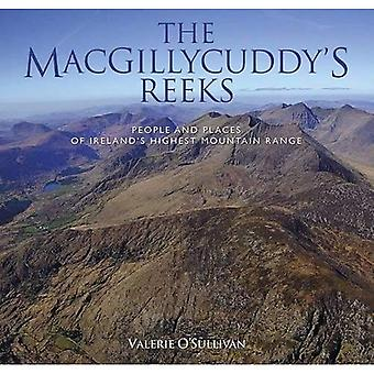 The MacGillycuddy's Reeks: People and Places of Ireland's Highest Mountain Range