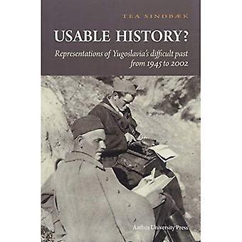 USABLE HISTORY