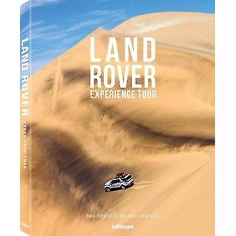 Land Rover Experience Tour by teNeues - 9783961710843 Book