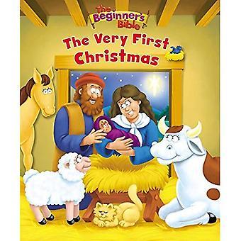 The Beginner's Bijbel de allereerste Kerst (The Beginner's Bijbel)
