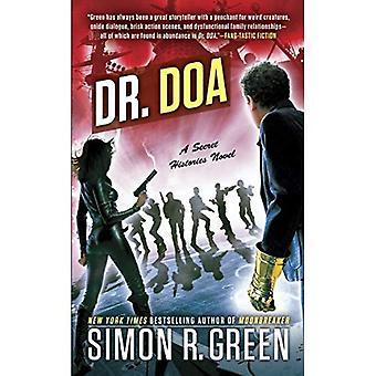 Dr. DOA (historia secreta)