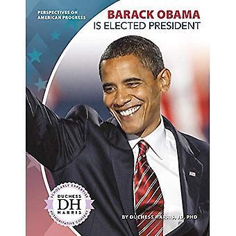 Barack Obama est élu président (Perspectives sur American Progress)