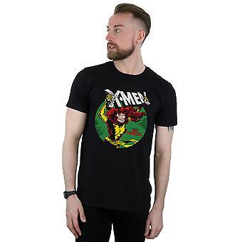 Marvel miesten X-Men kukisti tumma Phoenix t-paita