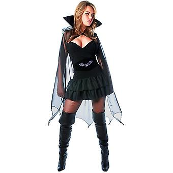 Dark Miss Adult Costume