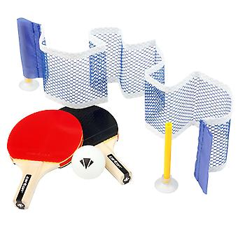 Jeu de Tennis de Table Mini unisexe Carlton