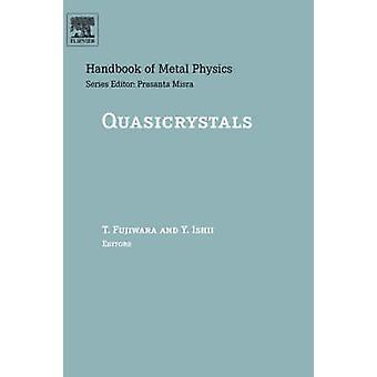 Quasicrystals by Fujiwara & Takeo