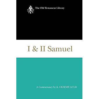 I II Samuel af Auld & A. Graeme