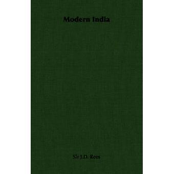 L'India moderna da Rees & John David