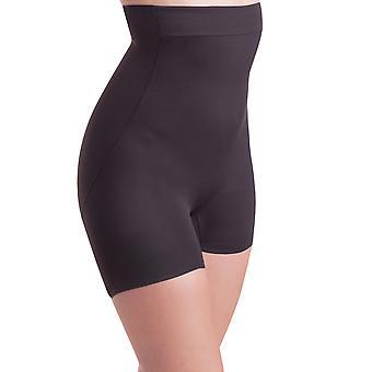 Cupid 2256-E Women's Luxurious Comfort High Waist Boy Short