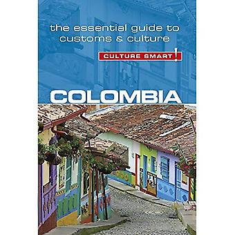 Colombia - Culture Smart! The Essential Guide to Customs & Culture (Culture Smart)