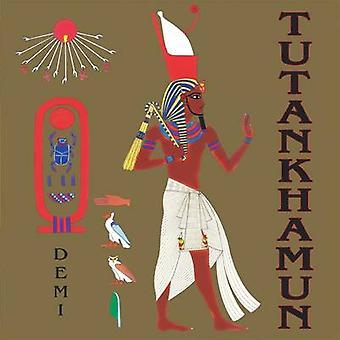 Tutankhamun by Demi - 9780761455585 Book