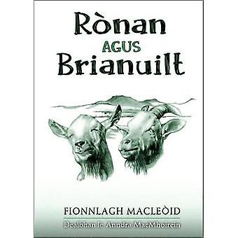 Ronan agus Brianuilt by Finlay MacLeod - 9780861524372 Book