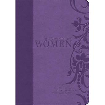 The Devotional for Women by Dorothy Kelley Patterson - Rhonda Harring