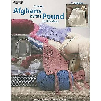 Afghans by the Pound - Crochet - 11 Afghans by Rita Weiss - 9781574868