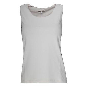 Crea Concept Sleeveless Vest Top