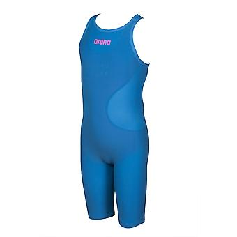 Arena Girls Ps R Evo One Kneesuit Swimwear For Girls