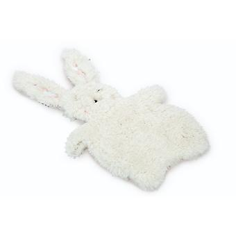 Beeztees Puppy Plush Cloth Rabbit Toy