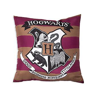 Harry Potter Muggles Reversible Cushion