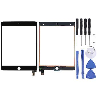 Per Apple iPad Mini 5 7.9 Touch Screen Display Display Digitizer per LCD Black