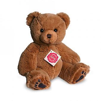 Hermann Teddy kose Teddy Bjørn brun