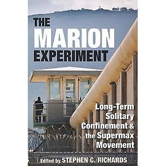 L'expérience de Marion - isolement à long terme et l'Uni-HS