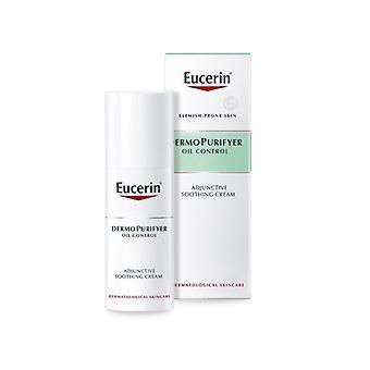 Eucerin DermoPure supplerende beroligende creme 50ml