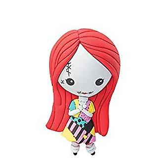 Magnet - Nightmare Before Christmas - Sally 3D Foam New 26841 New 26841