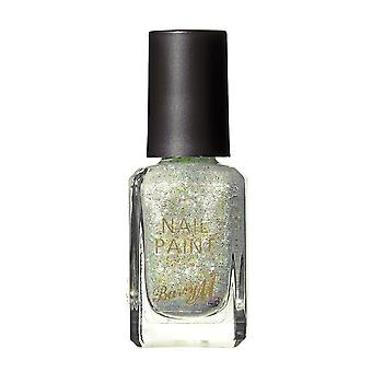 Barry M Classic Glitter Nail Paints - Pure Sunshine