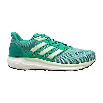 Adidas Supernova W Hi-Res Green/Aero Green-Grey Three CG4042 Women's