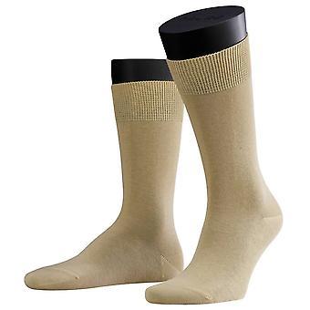 Falke Swing 2 Pack Socks - sabbia