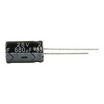 Fixapart Aluminium-Elektrolytkondensatoren (DIY , Elektrizität)