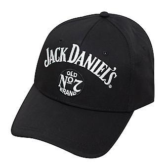 Τζακ Ντάνιελς ο Τζακ ζει εδώ καπέλο του μπέιζμπολ