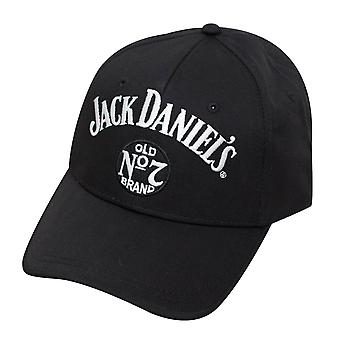 Jack Daniels Jack Lives Here Baseball Hat